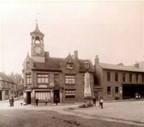 History of Ampthill